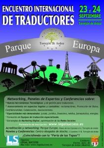 Encuentro Internacional de Traductores